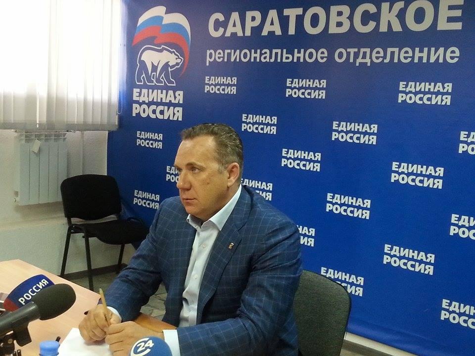 Стали известны лидеры праймериз вСаратовской области