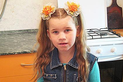 летней Свете Бардычевой из Саратова требуется курсовое лечение 6 летней Свете Бардычевой требуется курсовое лечение