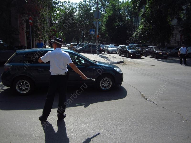 Инспекторы ДПС впроцессе рейда задержали 16 нетрезвых водителей