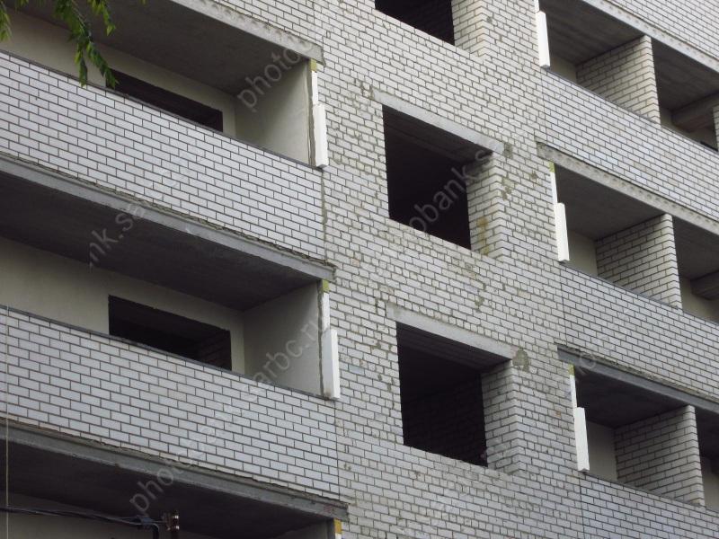 «Проблемный» дом компании «Новострой 21 век» решено достроить