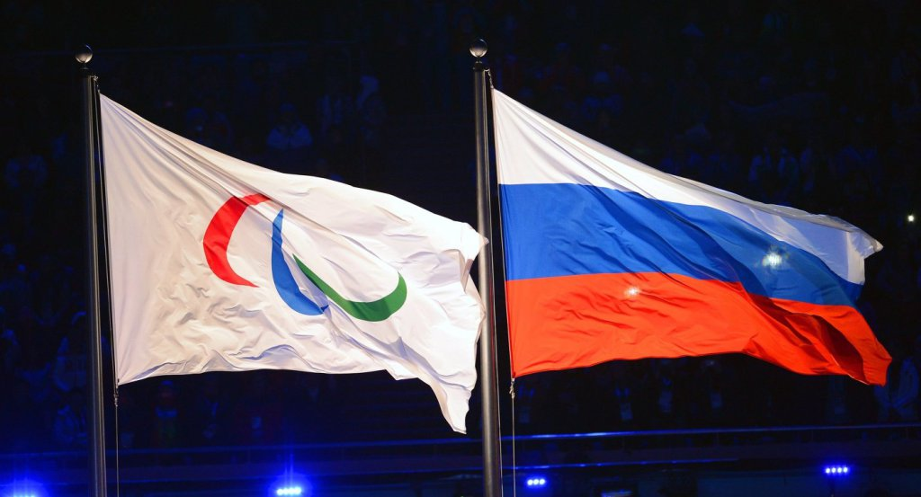 Паралимпиада вРио-де-Жанейро пройдет без русских спортсменов