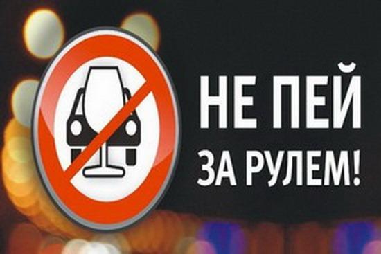 Ввыходные натрассах Нижегородской области задержали неменее 180 нетрезвых водителей