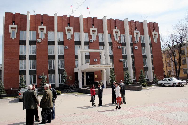 Александр Стрелюхин сказал избранникам, чем будет заниматься в руководстве Саратовской области