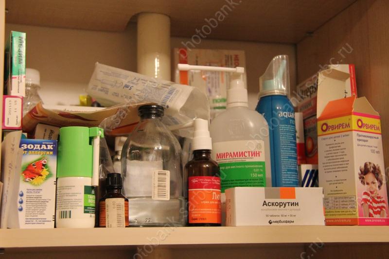 Всписке жизненно-важных фармацевтических средств Саратовской области— 602 препарата
