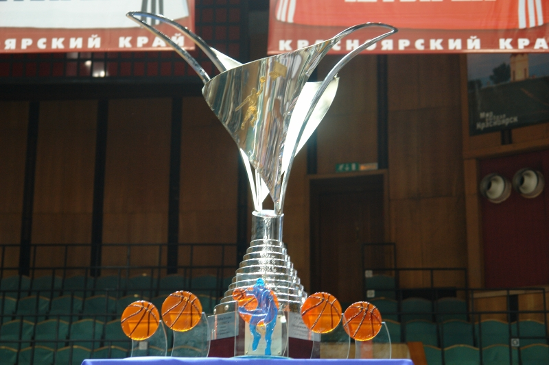 Два баскетбольных клуба изСаратовской области вступят вборьбу заКубок РФ
