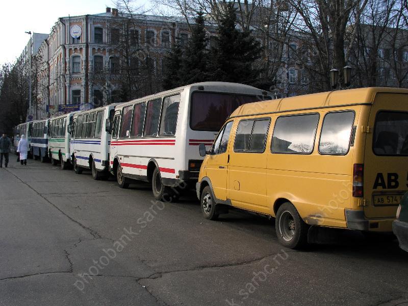 Перевозчики взыскали сСаратовской области неменее 22 млн руб.