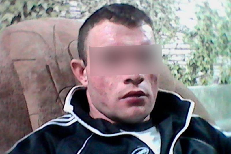 Вышедший изтюрьмы рецидивист втотже день ограбил таксиста