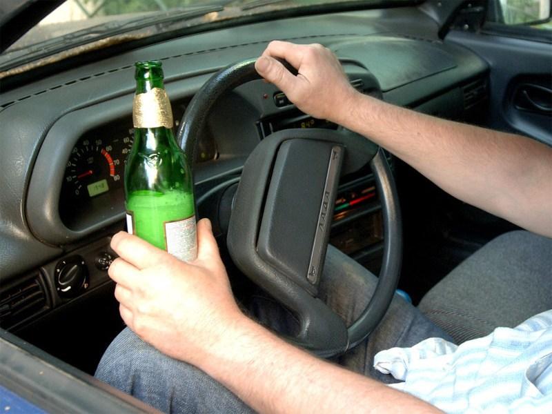 ВСаратове впроцессе операции задержаны 15 нетрезвых водителей