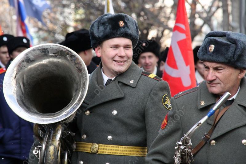 Аткарский ансамбль поучаствует вграндиозном празднике духовой музыки