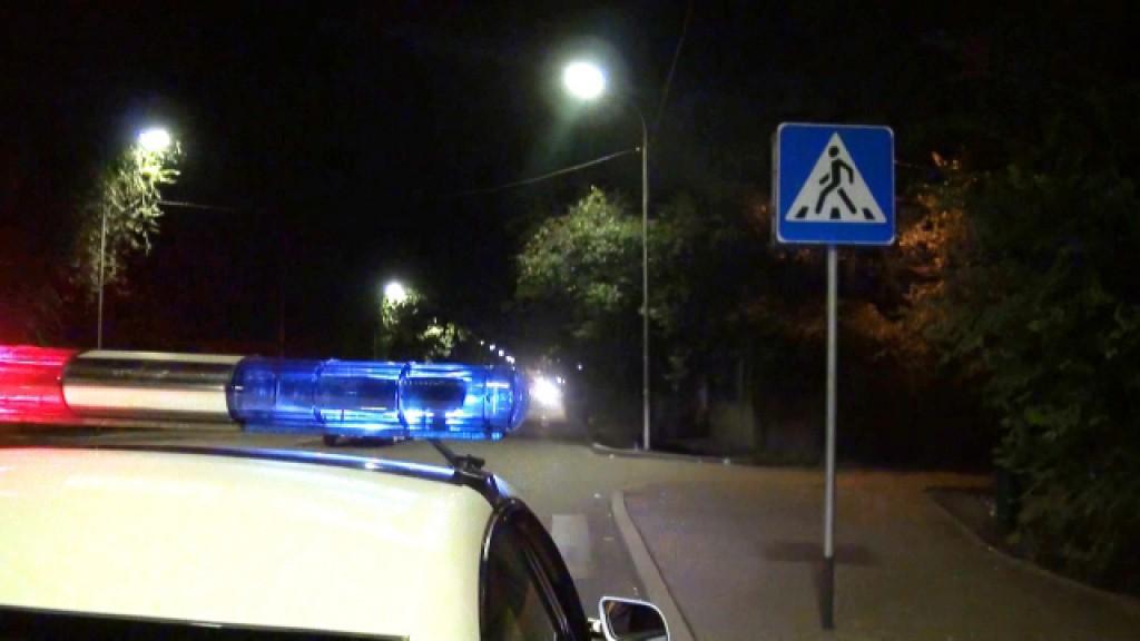 ВСаратове ищут водителя, сбившего женщину на2-й Садовой