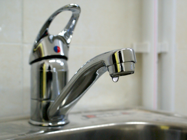 ВСаратове довечера без воды остались граждане 3-х поселков