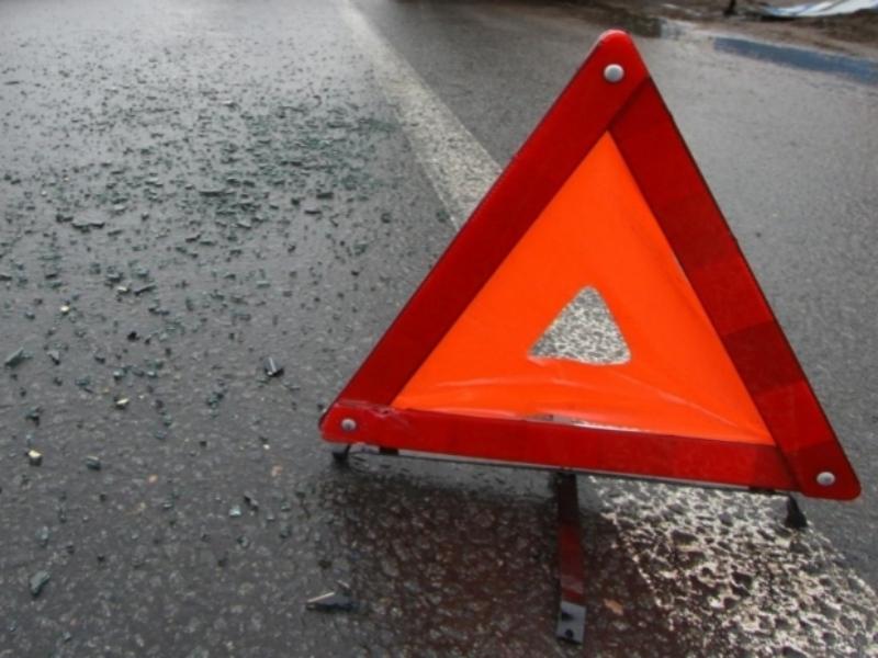 Четверо погибли в ужасающей автоаварии с фургоном под Саратовом