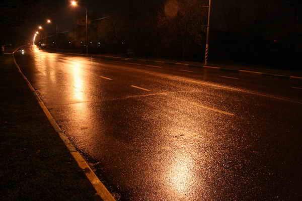 НаЭнтузиастов сбили насмерть неадекватного пешехода