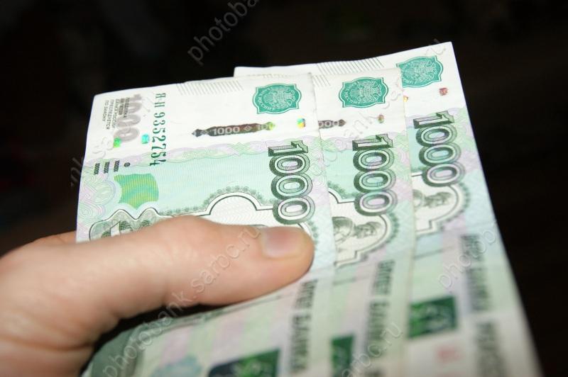 Начальник муниципального учреждения выписала себе премию на570 тыс. руб.