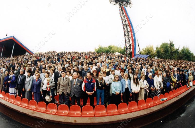 Жители России поведали, как добиться триумфа вжизни