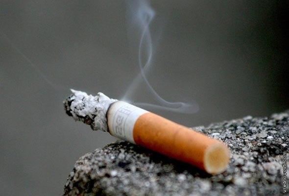 ВЛиповке женщина сгорела впостели из-за непотушенной сигареты