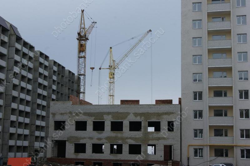 Татарстан вошел в«десятку» регионов Российской Федерации потемпам возведения жилья