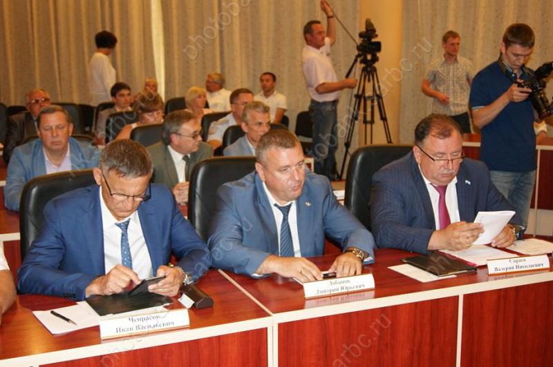 Депутат предложил выложить винтернет запись ссобеседования напост руководителя города