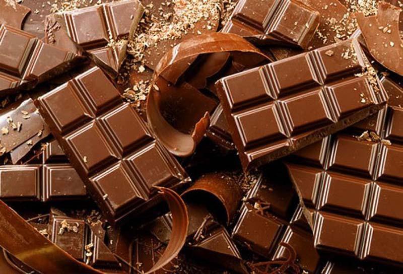 Возбуждено уголовное дело пофакту кражи 63 шоколадных плиток