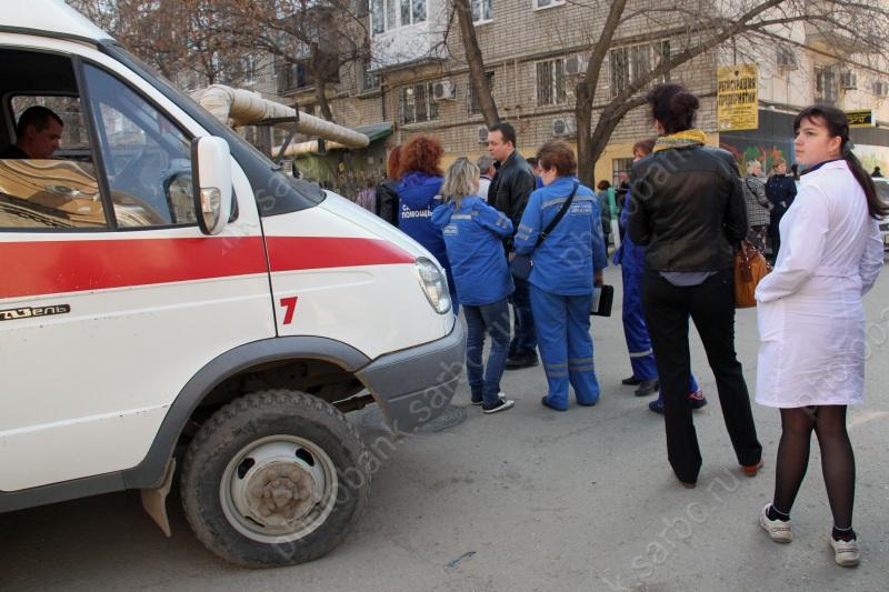 Под Саратовом чиновников будут судить за смерть ребенка взаброшенном помещении