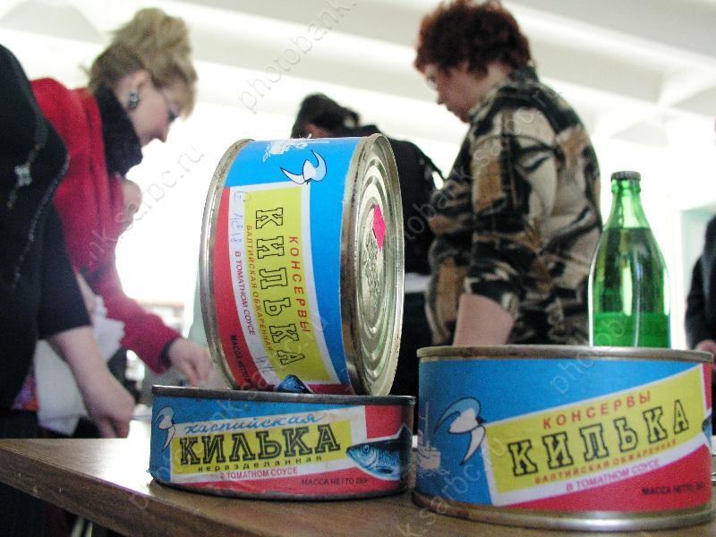 Роспотребнадзор предлагает облагать штрафом на млн руб. заподдельные продукты