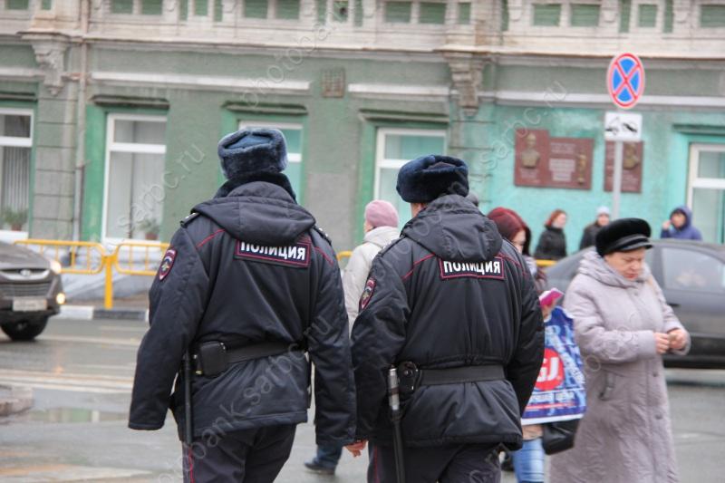 ВСаратовской области подростки угнали два автомобиля