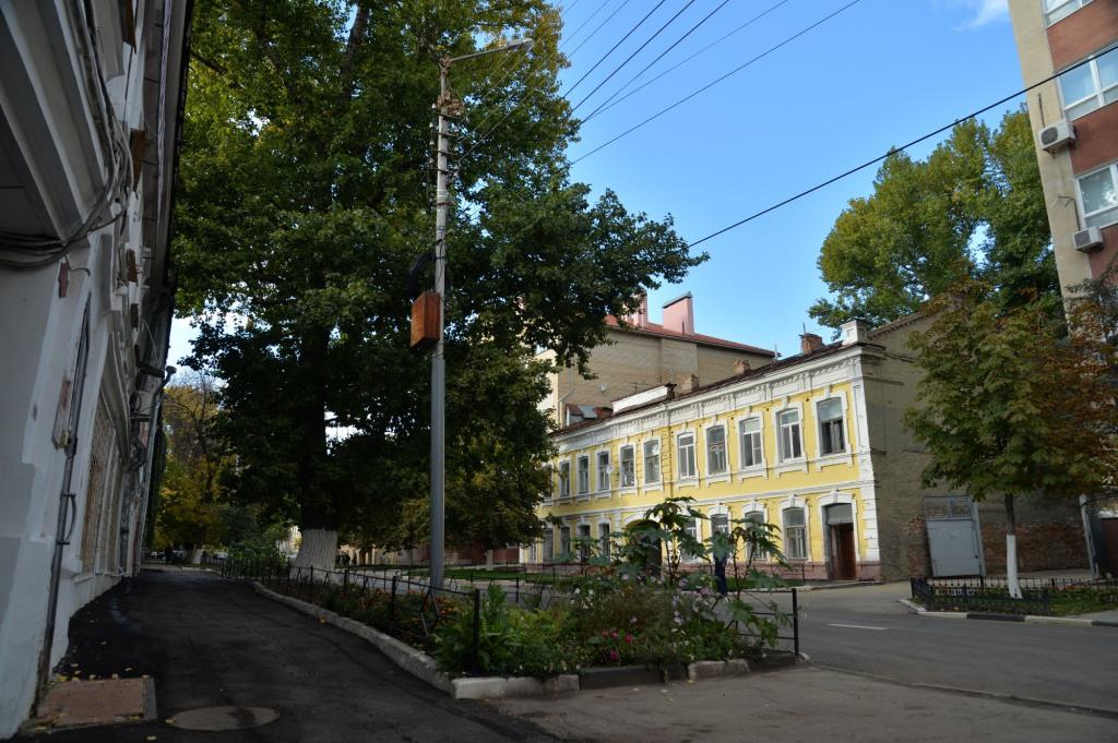 Валерий Радаев пообещал саратовцам дороги итротуары по столичным  стандартам