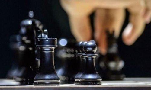 Андрейкин иКостенюк выигралиЧР побыстрым шахматам вСочи