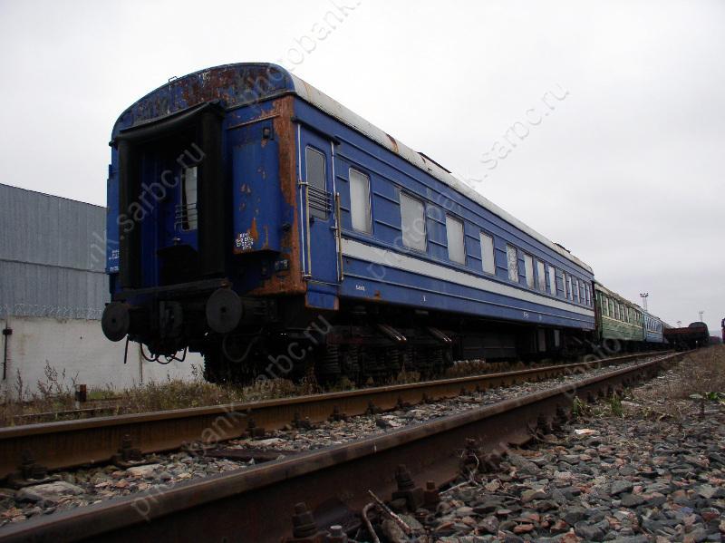 Под Саратовом товарный поезд насмерть сбил мужчину