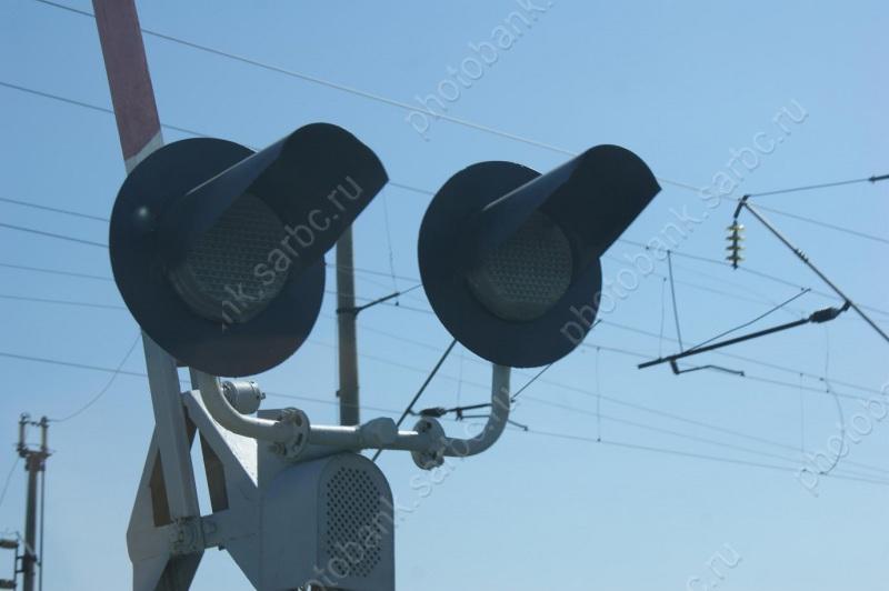 ВХвалынске легковушка столкнулась споездом напереезде