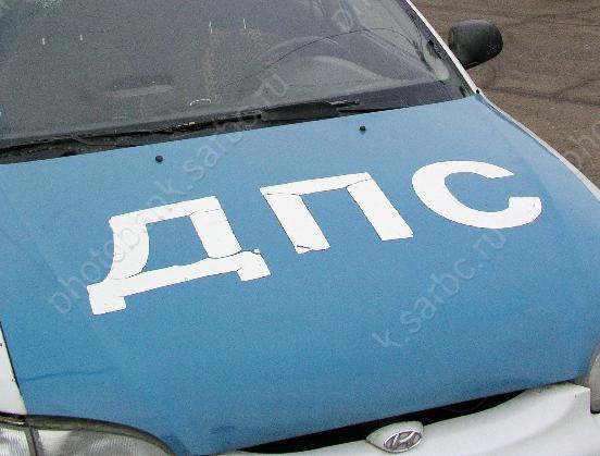 Прошлый саратовский полицейский оштрафован на100 тыс. руб.