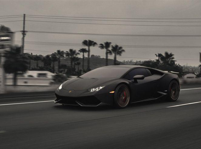 Русский кризис: продажи Lamborghini заметно выросли