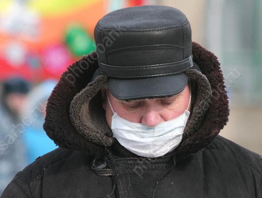 ВИркутской области отгриппа привилось 32% населения