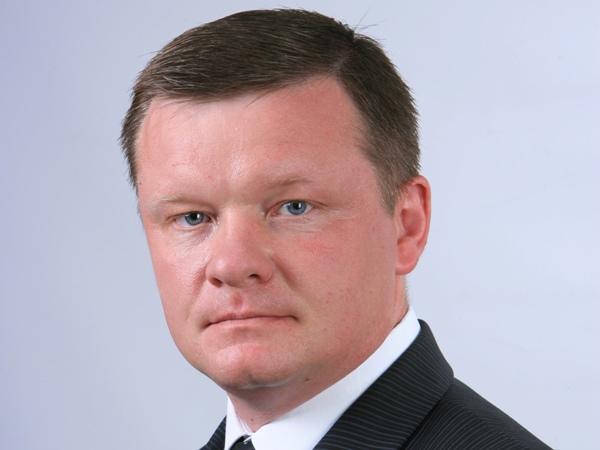 Виктор Дерябкин назначен куратором четырех регионов от«Единой России»