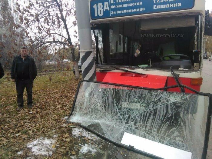 Стало известно число пострадавших в трагедии савтобусом 18Д