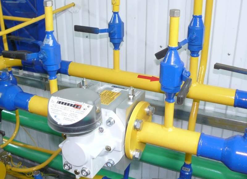 российские производители газового оборудования