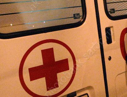 Полковник милиции наВАЗе сбил перебегавшего дорогу мужчину