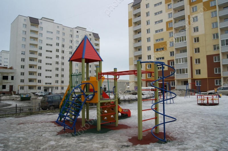 Саратовская область лидирует пожилью эконом-класса
