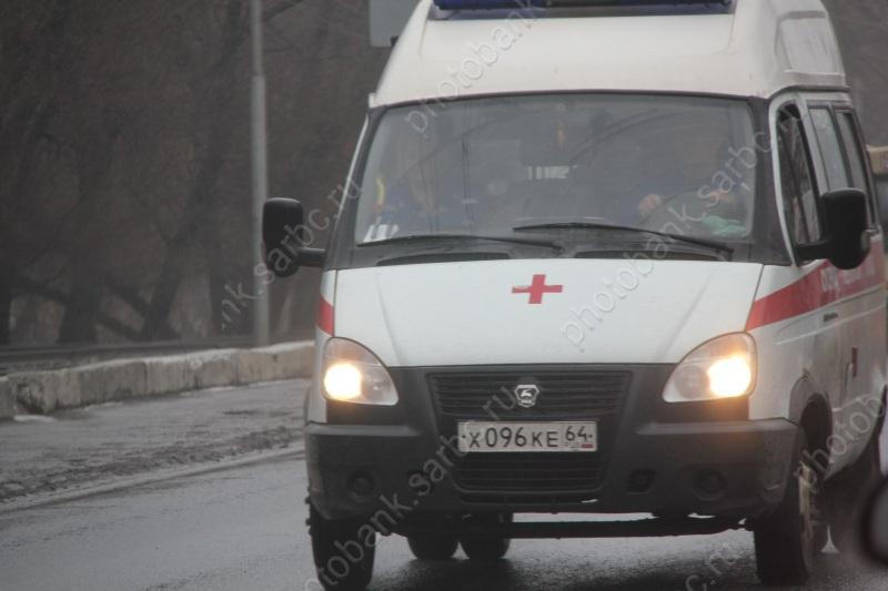 Женщина погибла вДТП натрассе Саратов-Тамбов ранним утром