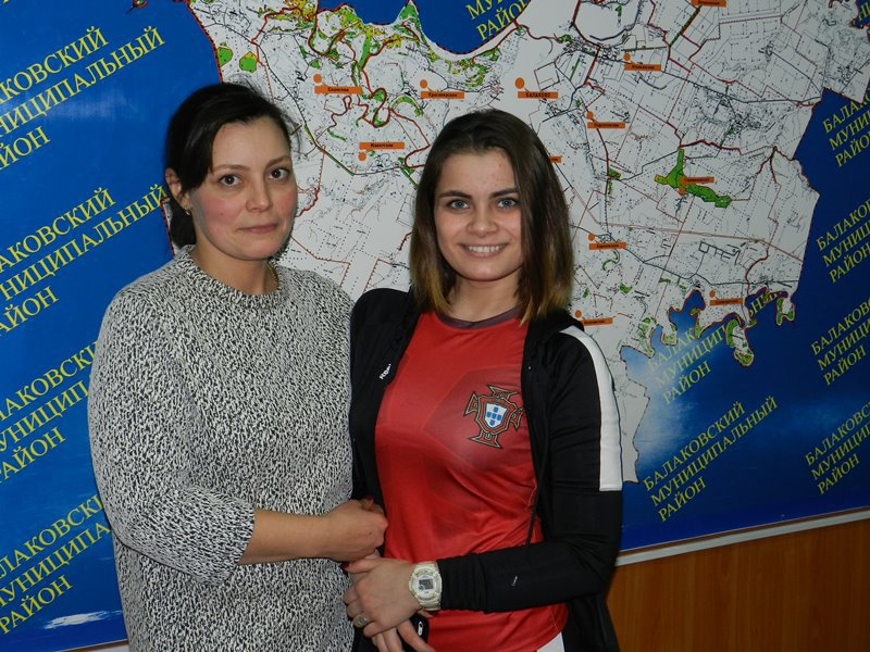 Жительница Балакова спасла провалившегося под лед ребенка