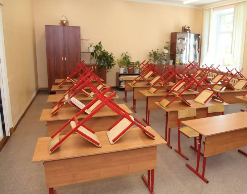 Вшколах Саратовской области ввели карантин из-за ОРВИ
