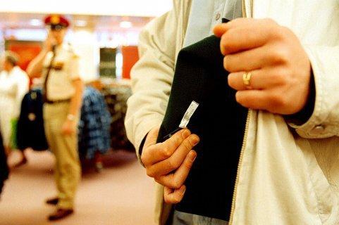 Обидчик похитил колготки для примирения с супругой