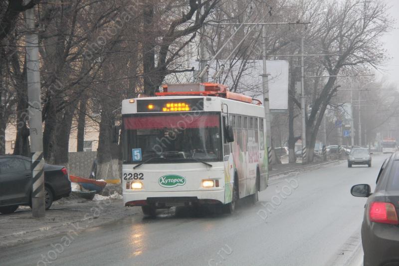 Общественный транспорт будет работать вновогоднюю ночь