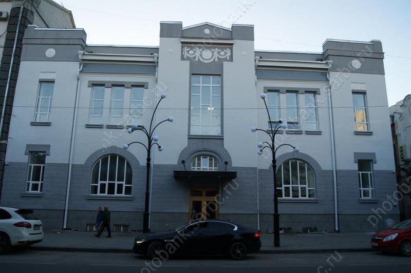 ВСаратове после реконструкции открыли строение старого ТЮЗа