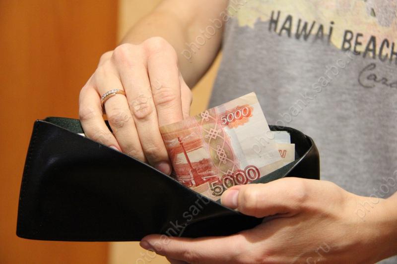 После вмешательства прокуратуры саратовское предприятие выплатило сотрудникам неменее млн. руб.