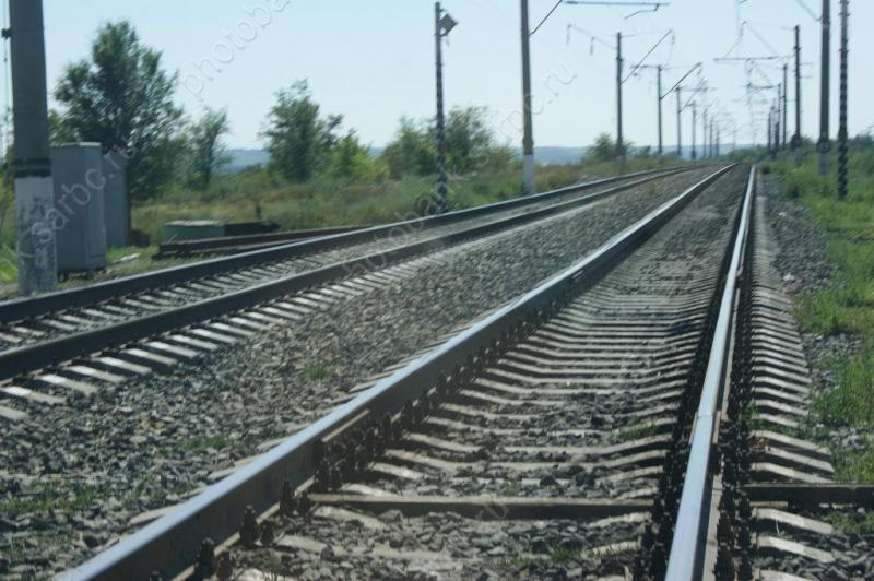 Рядом сразрезанным поездом телом саратовца нашли его автомобиль