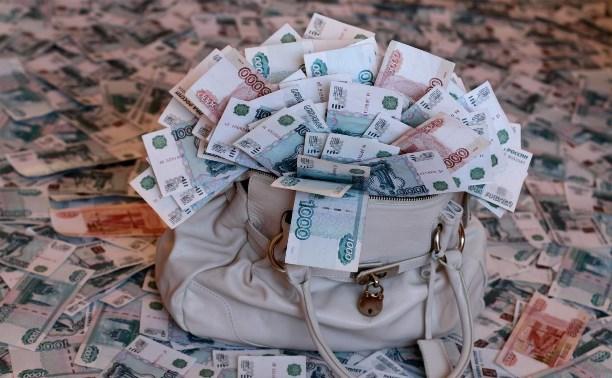 ВСаратовской области долг погосконтрактам составил неменее 410 млн