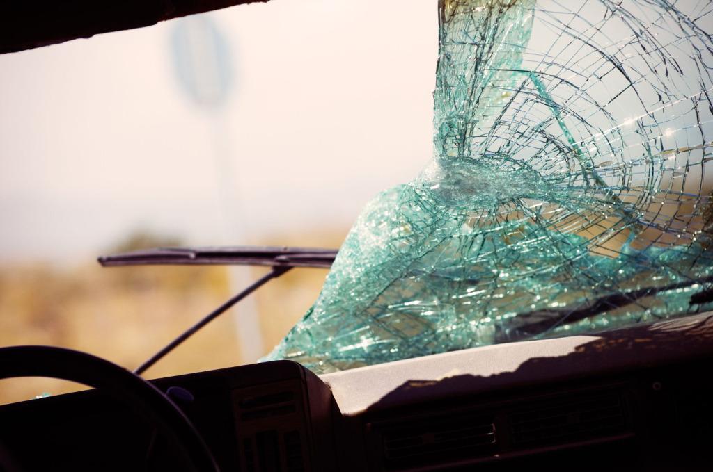 Саратовский шофёр умер натрассе в трагедии сбензовозом изСамары