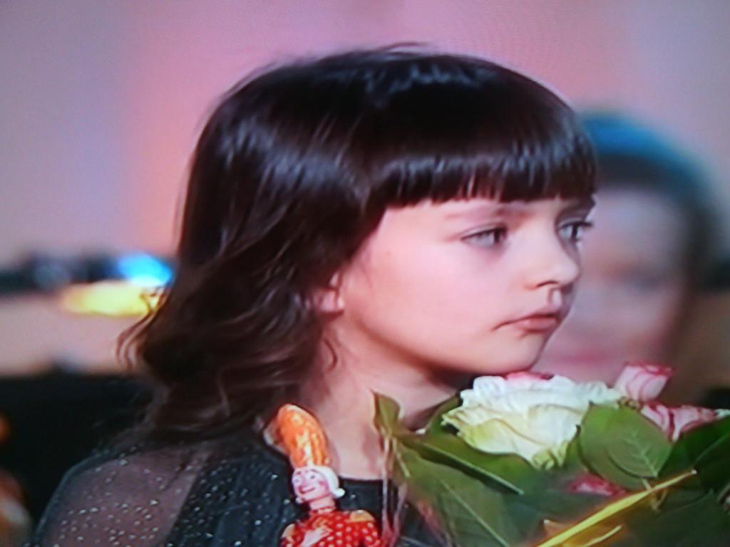 Нацеремонии закрытия конкурса «Щелкунчик» дирижирует Эйюб Гулиев