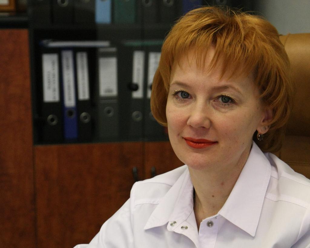 Коллективу областной медицинской клиники представили нового руководителя